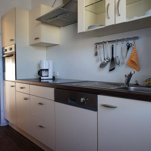 wohnung kupferdreh kurzzeitwohnen in essen. Black Bedroom Furniture Sets. Home Design Ideas